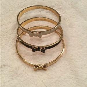 Kate Spade Bracelets (3)